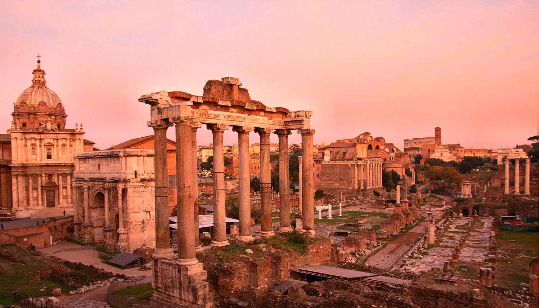 El triunfo en la antiguedad y el origen de la celebracion del triunfo